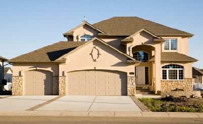 Fair Oaks Ranch TX Garage Door Installation